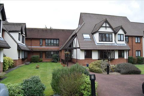 2 bedroom retirement property for sale - Palmerston Lodge, High Street, Chelmsford