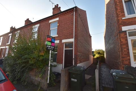 2 bedroom end of terrace house for sale - Furlong Avenue, Arnold, NG5 7AR