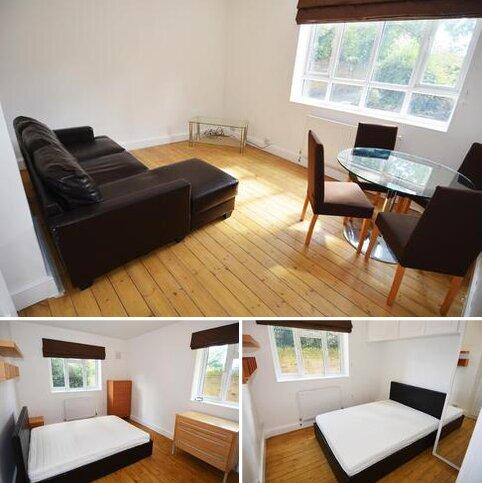 3 bedroom flat to rent - Kings Avenue, London SW4