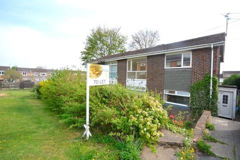 2 bedroom apartment to rent - Brancepeth Close, Newton Hall, Durham, DH1