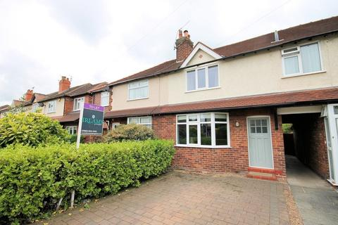 2 bedroom house to rent - Acacia Avenue, Knutsford