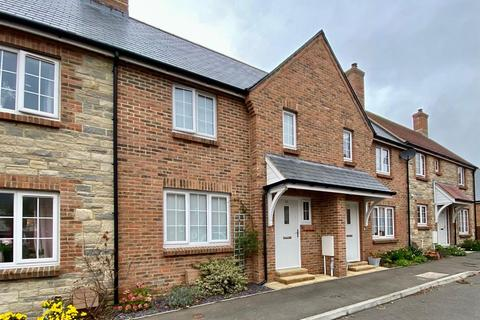 2 bedroom terraced house for sale - ATTRACTIVE TWO BEDROOM house in CHICKERELL