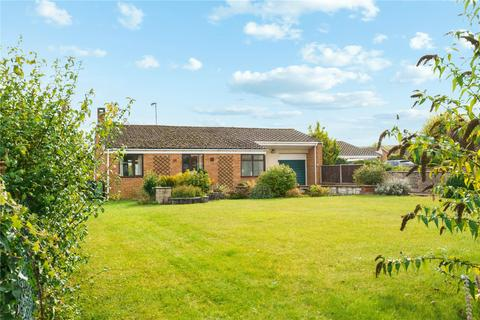 3 bedroom bungalow for sale - Fairfield, Upavon, Pewsey, SN9