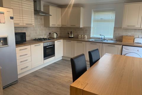 3 bedroom terraced house to rent - Johnston Street, Leeds, West Yorkshire, LS6