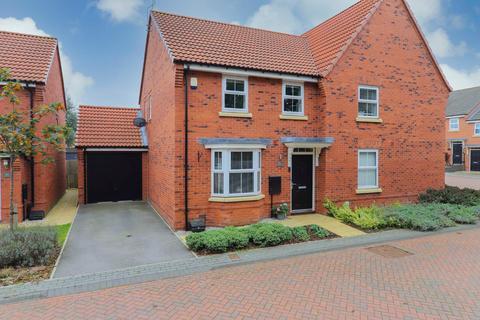 3 bedroom semi-detached house for sale - Newman Avenue, Beverley, HU17
