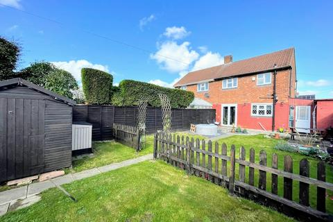 2 bedroom semi-detached house for sale - Lindhurst Road, Barnsley, South Yorkshire