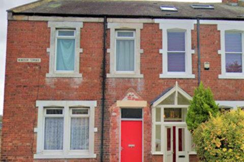 5 bedroom end of terrace house to rent - Windsor Terrace, South Gosforth, Newcastle upon Tyne