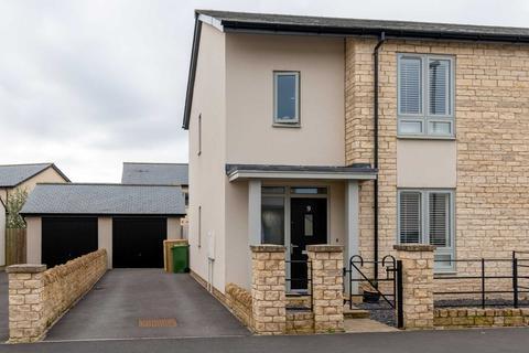 3 bedroom semi-detached house to rent - Waller Gardens, Lansdown