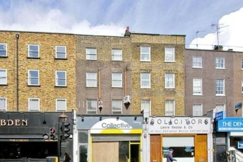 Studio to rent - Camden High Street, Camden, London, NW1