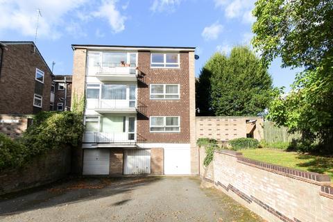 2 bedroom apartment for sale - Leam Terrace, Leamington Spa, CV31