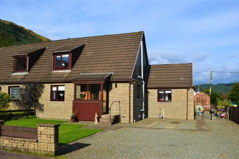 3 bedroom semi-detached house for sale - Forestry Houses, Succoth, Arrochar, Argyll and Bute, G83 7AW
