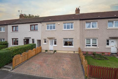 3 bedroom terraced house for sale - Wyvis Avenue , Knightswood, Glasgow, G13 4LT