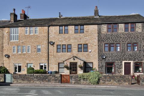 4 bedroom cottage for sale - New Road, Dearnley, Littleborough