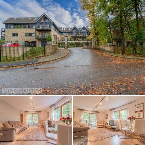 2 bedroom apartment for sale - Aldenbrook, Sunny Bank Road, Helmshore, Rossendale, BB4