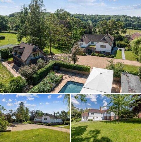 5 bedroom detached house for sale - Sedgwick Lane, Horsham, West Sussex, RH13