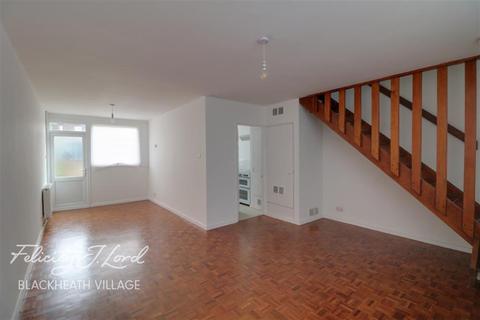 2 bedroom terraced house to rent - Polebrook Road, SE3