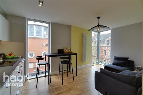 2 bedroom flat to rent - The Bar, Highcross