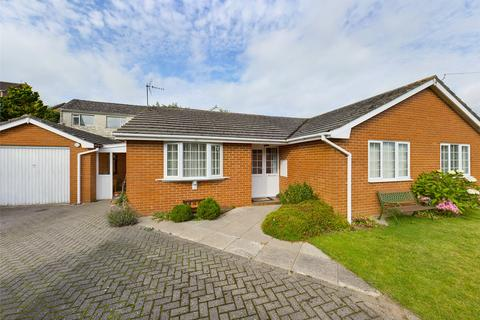 3 bedroom bungalow for sale - Valley Road, Worrall Hill, Lydbrook, Gloucestershire, GL17