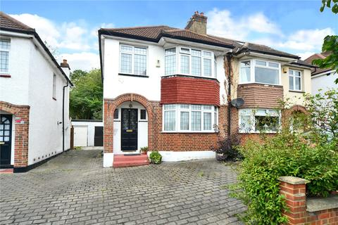 3 bedroom semi-detached house for sale - Duke of Edinburgh Road, Sutton, SM1