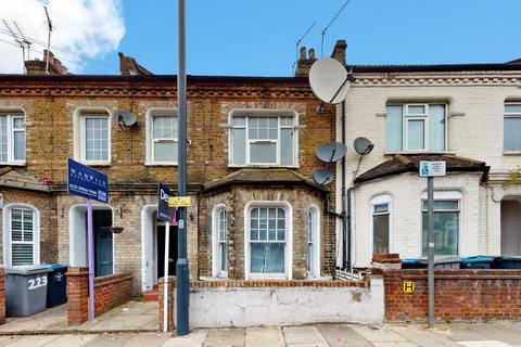 3 bedroom maisonette for sale - Kilburn Lane, London W10