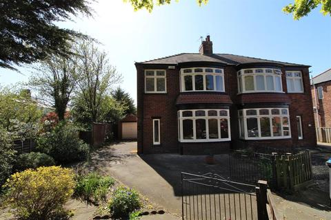 3 bedroom semi-detached house to rent - Wimbledon Road, Middlesbrough