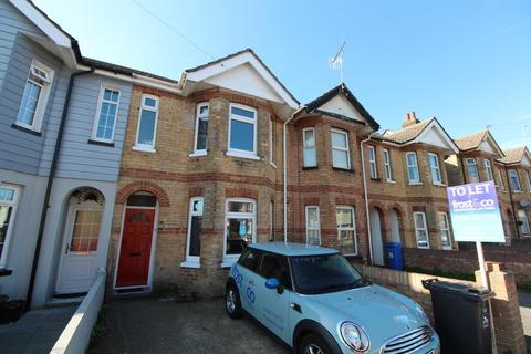 3 bedroom terraced house to rent - Weymouth Road, Lower Parkstone