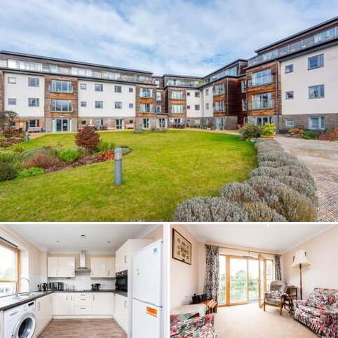 2 bedroom retirement property for sale - Flat 36, Fernleigh, Buttercross Lane, Witney