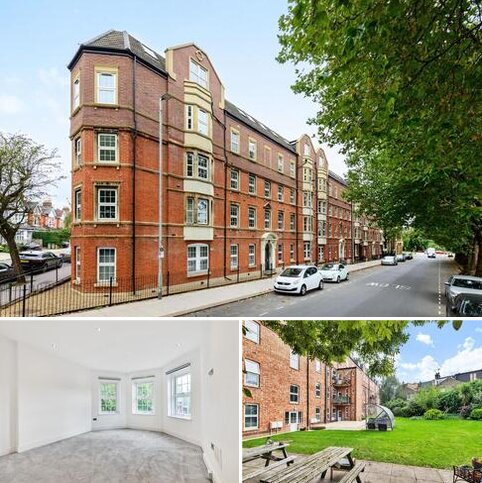 3 bedroom flat for sale - Tottenham Lane, Crouch End
