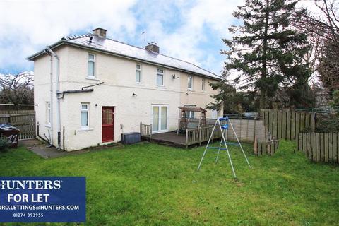 3 bedroom semi-detached house to rent - Walker Avenue, Bradford