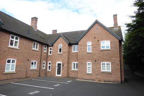 2 bedroom apartment to rent - Flat 7 Hatherton House, Crownbridge Court, Clay Street, Penkridge, ST19 5NB