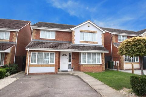 4 bedroom detached house for sale - Linnet Close, Wick, Littlehampton, BN17