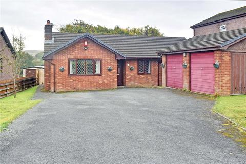 3 bedroom bungalow for sale - Goylands Close, Howey, Llandrindod Wells, Powys, LD1