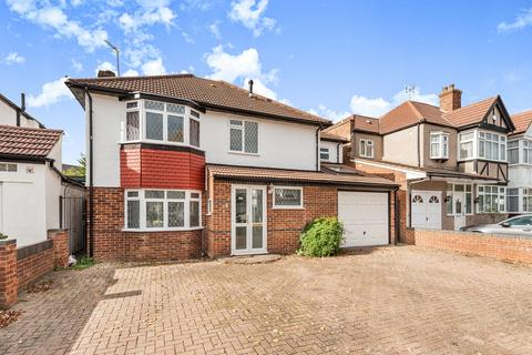 4 bedroom detached house for sale - St. Augustines Avenue, Wembley, Greater London, HA9