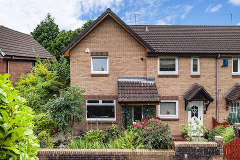 3 bedroom end of terrace house for sale - 89 Dundee Drive, Cardonald, Glasgow, G52 3HL