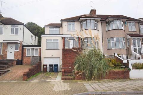 5 bedroom semi-detached house for sale - The Highway, Stanmore