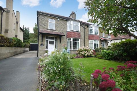 3 bedroom semi-detached house for sale - Halifax Road, Brighouse, HD6 2QA