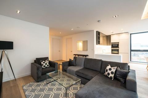 2 bedroom flat to rent - Plimsoll Building, King's Cross, London, N1C