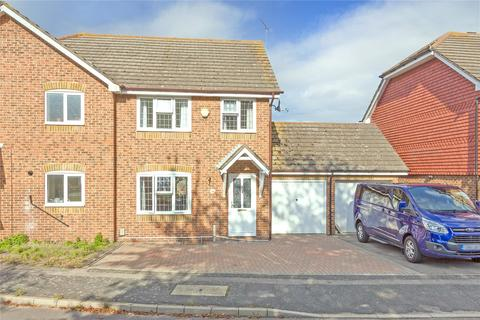 3 bedroom semi-detached house for sale - Vaughan Drive, Kemsley, Sittingbourne, ME10