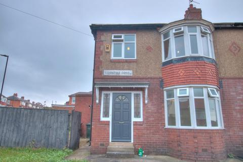 3 bedroom semi-detached house to rent - Thorntree Drive, Denton Burn, Newcastle upon Tyne, NE15