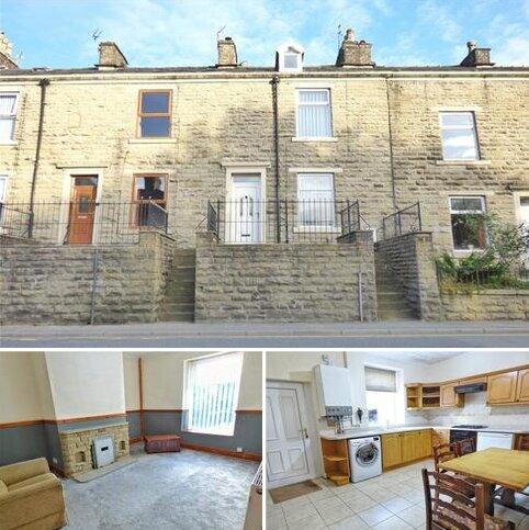 3 bedroom terraced house for sale - Blackburn Road, Haslingden, Rossendale, BB4