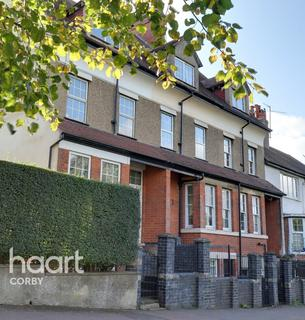 6 bedroom end of terrace house for sale - Rothwell Road, Desborough