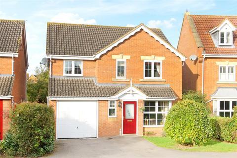4 bedroom detached house for sale - Kingshill Drive, Deanshanger, Milton Keynes, Northamptonshire, MK19