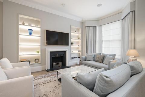 5 bedroom terraced house to rent - Scarsdale Villas, Kensington, London, W8