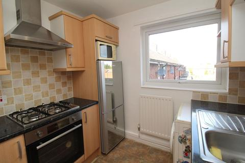 2 bedroom flat for sale - Kenton Road, Kenton, Newcastle upon Tyne, Tyne and Wear, NE3 4PA