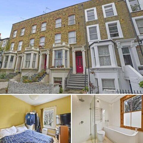 4 bedroom maisonette for sale - Hammersmith Grove, Hammersmith