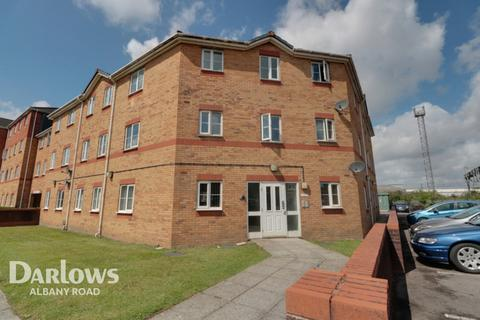 2 bedroom flat for sale - Cwrt Boston, Cardiff