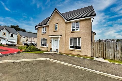 4 bedroom detached villa for sale - 1 Vallance Wynd, Elderslie