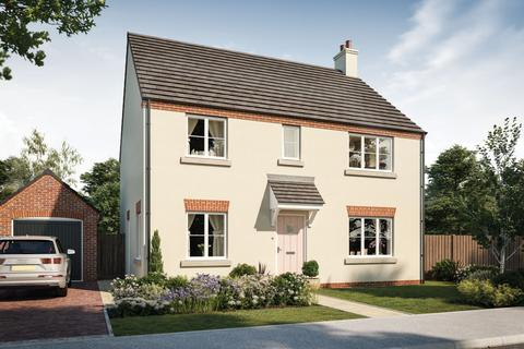 4 bedroom detached house for sale - Plot 14, The Aster at Royal Retreat, Vendee Drive, Kingsmere, Bicester OX26