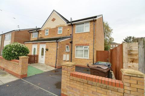 3 bedroom semi-detached house for sale - Vincent Road, Litherland, Liverpool, L21