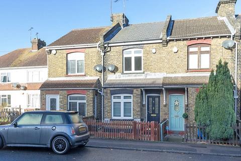 2 bedroom terraced house for sale - North Street, Sittingbourne, Kent, ME10